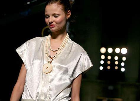 Earth Pledge Future Fashion by Futurefashion Earth Pledge Remakes Fashion Week