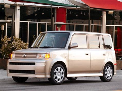 how do i learn about cars 2004 scion xb head up display most fuel efficient wagons of 2004 kelley blue book