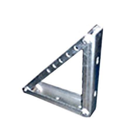 window awning brackets awntech single roof bracket for awning outdoor home