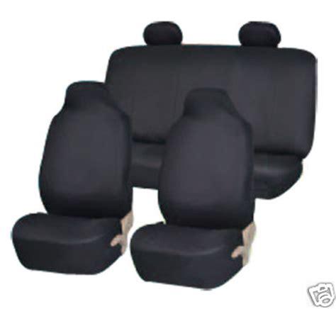 1998 dodge durango seat covers bestfh 1998 2003 dodge durango car seat cover rear