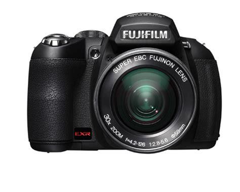fujifilm confirms finepix hs20; uk price amateur