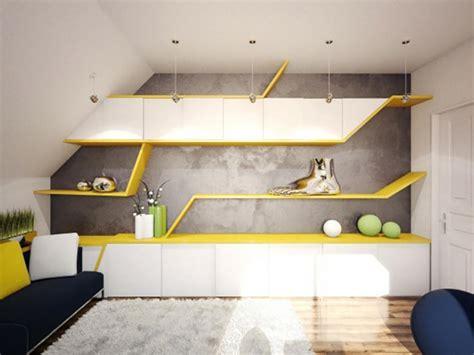 chambre d enfant originale chambre ado au design d 233 co sympa et original design feria