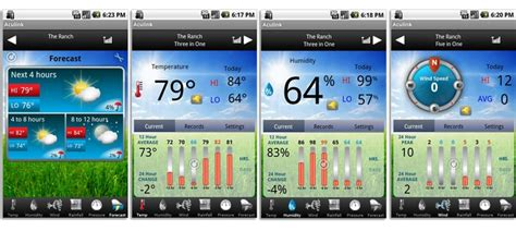 acurite my backyard weather 17 best images about client acurite on