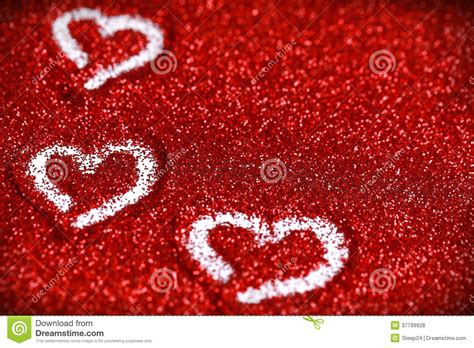 glitter valentine wallpaper red glitter hearts valentine s day abstract background