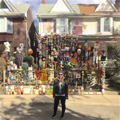 doll house toronto leslieville s crazy doll house amusement parks 37 bertmount avenue leslieville