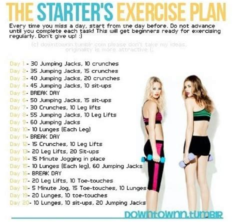weight loss challenge for beginners beginners fitness challenge fitness