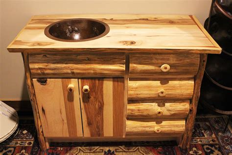 rustic bathroom vanity diy optimizing home decor ideas