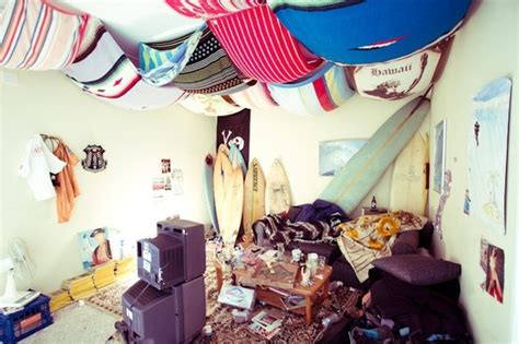 ceiling tapestry surf pinterest
