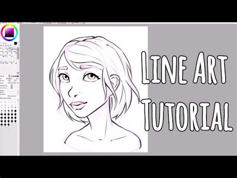 paint tool sai tutorial for beginners paint tool sai tutorial for beginners how to line