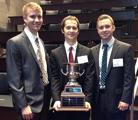 Mba Realty Lincoln Ne by Mba Team Wins The Acg Nebraska Cup Announce