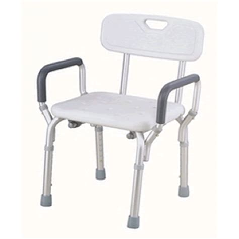shower bench with arms merits shower chair bath bench with arms on sale with