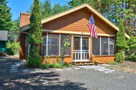 Cabins In Washington State For Sale by Tiny House Talk 728 Sq Ft Cabin In Shelton Wa For Sale