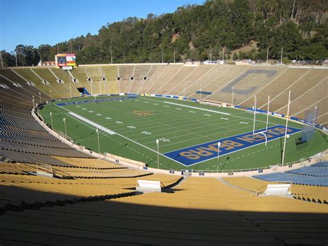 Which college football stadiums do you love? : CFB