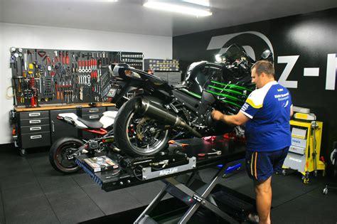 dealer bike servicing risky motorbike writer