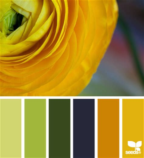 colour inspiration color inspiration loose ends