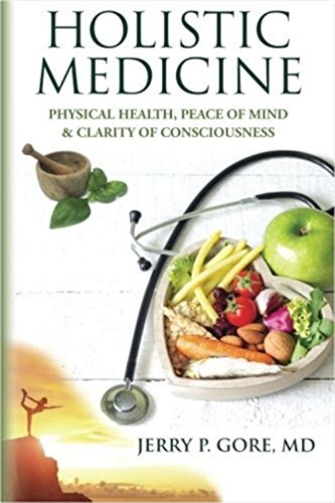 wholistic food therapy a mindful approach to peace with food books holistic medicine physical health peace of mind and