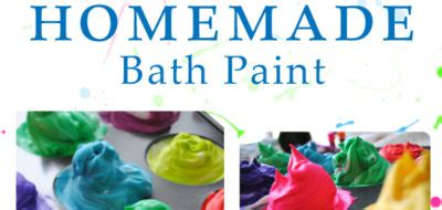 homemade bathtub paint homemade bath paint archives 187 one beautiful home