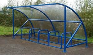 cycle shelters cycle shelter bike sheds