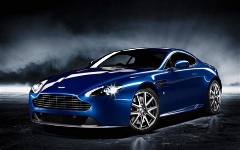 Aston Martin May Drop DB9 and Vantage in United States