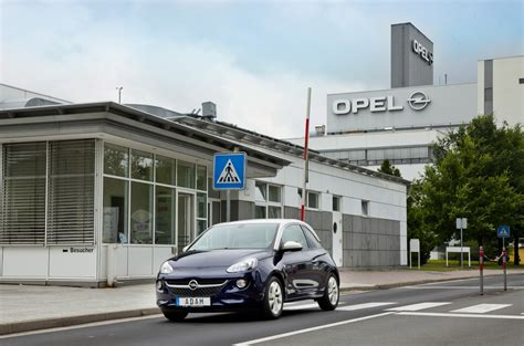 opel germany opel eisenach thuringia germany plant gm authority