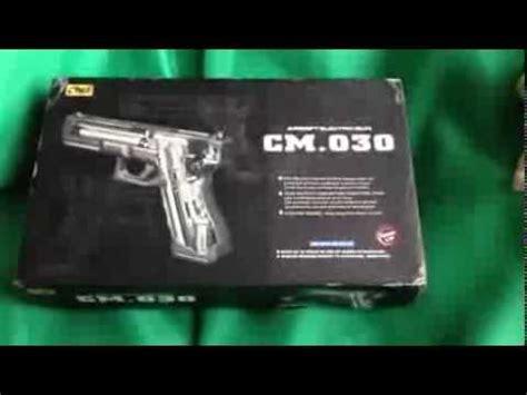 softair antica porta titano recensione pistola elettrica cyma professionale