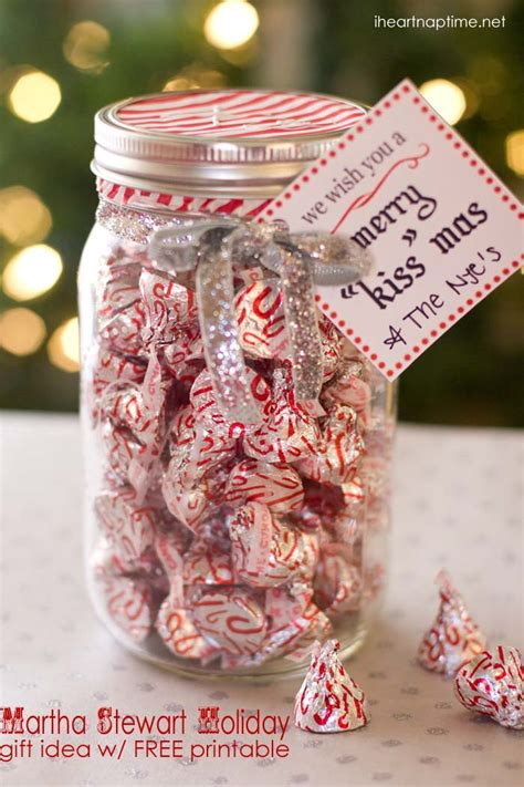 jar christmas gift ideas jar gifts
