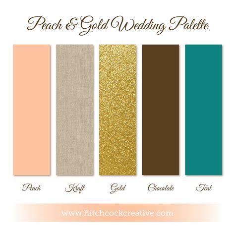 gold color palette color palette and gold wedding wedding