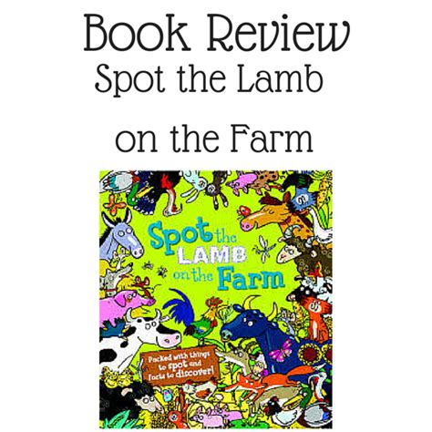 Book Review The Spot By Bank by Book Review Spot The On The Farm Single Ahoy