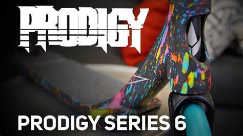 envy prodigy  complete pro scooter proscootersmart