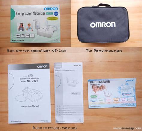 Obat Ventolin Untuk Nebulizer terapi pernapasan di rumah dengan omron nebulizer evrina