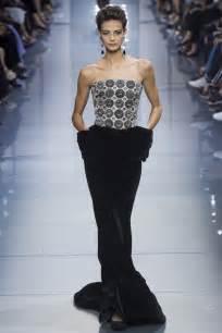 Best Home Decor Blogs 2015 fashion runway giorgio armani prive fall winter 2016