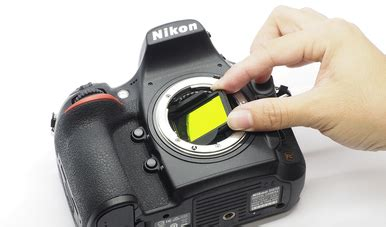 stc astro multispectra clip filter (nikon full frame