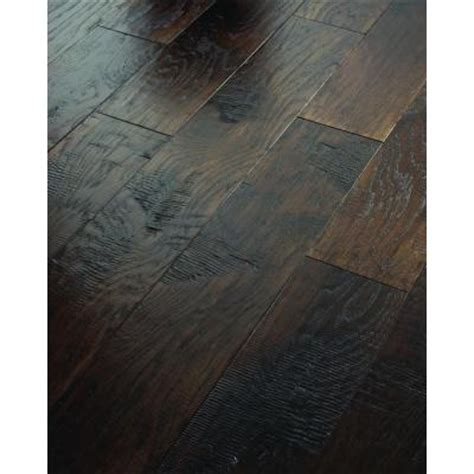 shaw old city cove hickory 3 8 in thick x 6 3 8 in wide