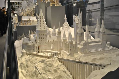 Hogwarts Castle Papercraft - 274 best images about papercraft castle on