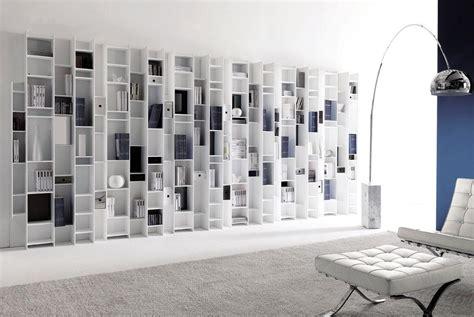 immagini librerie d arredamento ozzio design softly arreda