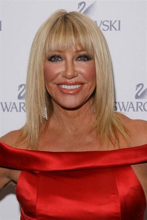 suzanne somers haircut suzanne somers stays eternally youthful with her long