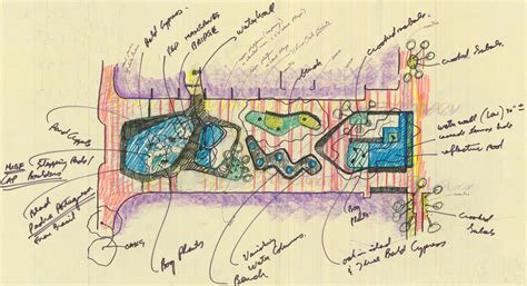 Drawing Floor 1111 lincoln road raymond jungles 11 raymond jungles