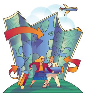 airfare savings exhibitor magazine