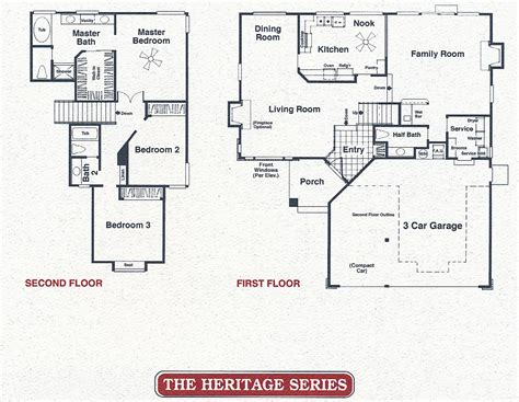 springs floor plans windmill springs floor plans livermore homes ca