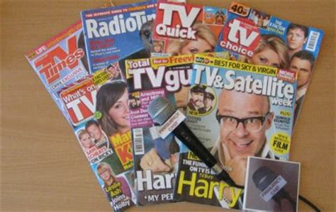 Online Planner Free tellyguides tv listings magazines compared