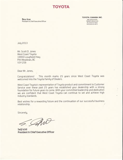 Inquiry Letter For Dealership Request Letter Of Dealership Platinum Class Limousine