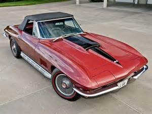 1967 Chevrolet Corvette Stingray 427 1967 Chevrolet Corvette Sting L88 427 Convertible C 2