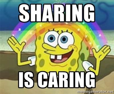 Url Meme - getting the share count of a url bram us