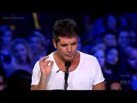 trevor x factor i m and i it trevor the x