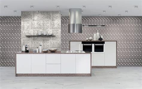 Carta Da Parati Cucina by Carta Da Parati Moderna Dal Design Unico Materie Srl