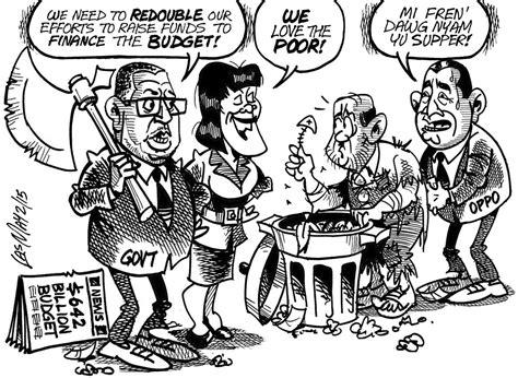 sunday gleaner jamaica career section cartoons jamaica gleaner