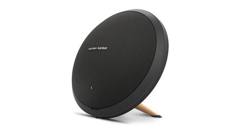 Speaker Onyx 2 By Harman Kardon harman kardon onyx studio 2 wireless portable bluetooth