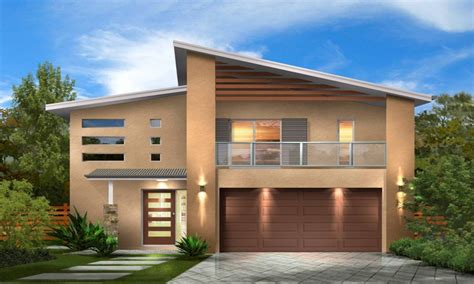 house design open plan living modern steel frame home