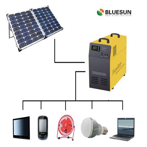 solar power home systems bluesun home solar power system 220v 230v 240v output 1000w solar panel kit buy 1000w solar