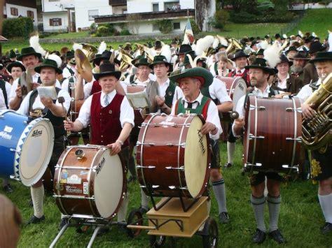 kiefersfelden arbeit bezirksmusikfest in kiefersfelden